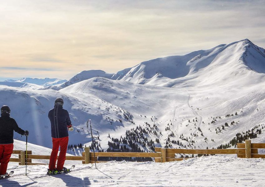 Angel Fire Ski Rentals