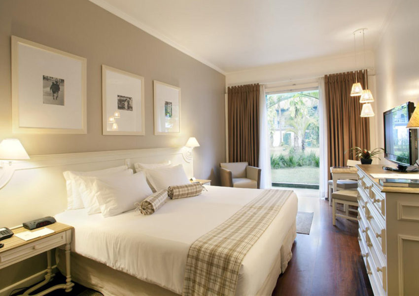 Ask Yourself These Five Questions Before Making Hotel Reservations