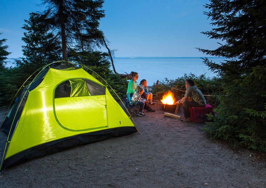 Camping Equipment Why They Are Necessary