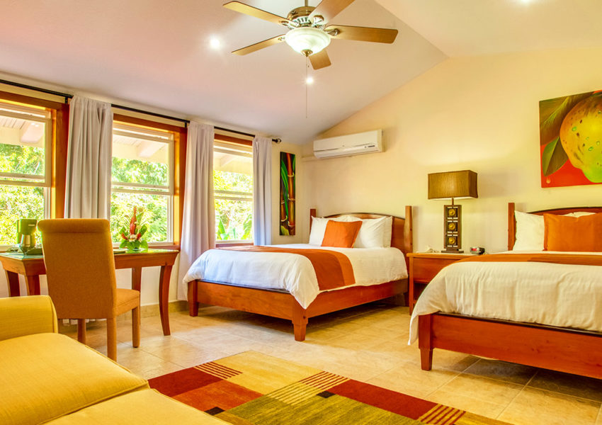 Important Things To Consider When Choosing A Hotel
