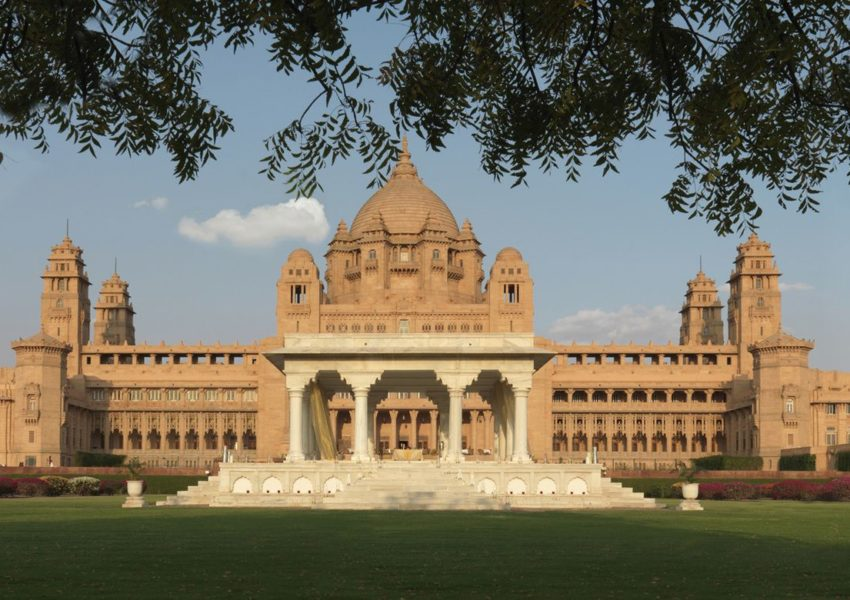Majestic Rajasthan Tours: Answer The Call Of The Indian Desert State