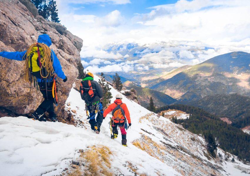 Peru Vacation Adventurous Memories