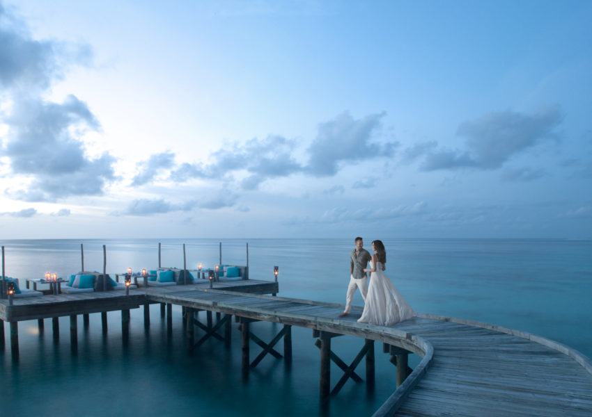 Some of The Best Places to Romance Your Partner